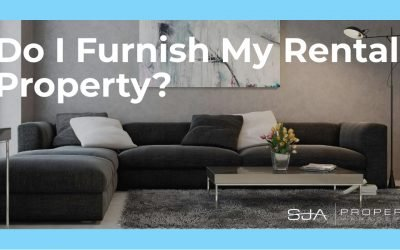 "Bellevue Property Management Company Answers the Question, ""Do I Furnish My Rental Property?"""