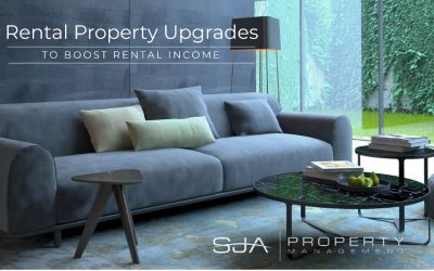 Rental Property Upgrades to Increase Rental Income